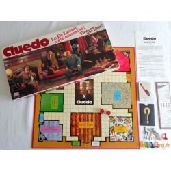 Cluedo - Jeu Miro 1974