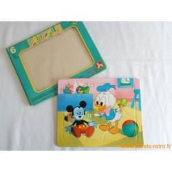 Tu veux gouter ? - Puzzle Disney Babies Nathan