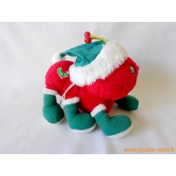 Chenille Mille Papattes Noel