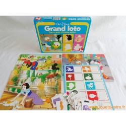 Grand loto Disney - Nathan 1983