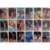 Lot 60 cartes NBA Upper Deck Collector's Choice 97-98