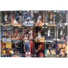Lot 46 cartes NBA Upper Deck 98-99