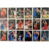 Lot 122 cartes NBA Upper Deck Collector's Coice 95-96 série 2