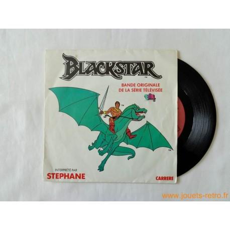 Blackstar - disque 45t