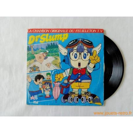 Dr Slump - disque 45t