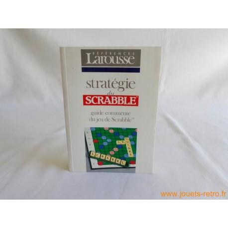 """Guide """"Stratégie du Scrabble"""""""