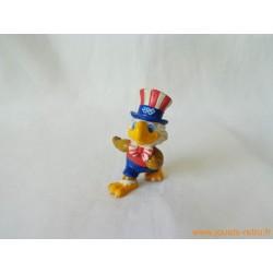 """Figurine """"Sam mascotte JO 1984"""""""