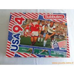 Subbuteo USA 94 jeu de football 1994