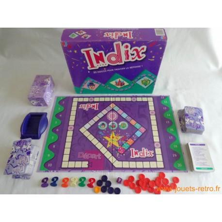 Indix - jeu MB 1994