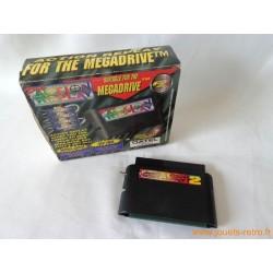 Pro Action Replay MK 2 Megadrive