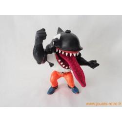 """Orque Moby Lick"" Street Sharks"