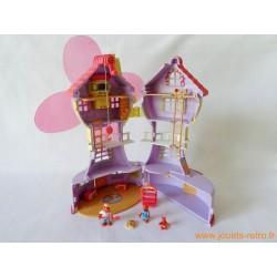 Moulin Boulangerie Mini Sweety