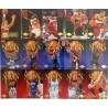 Set complet cartes NBA Skybox Prenium 94-95 série 2