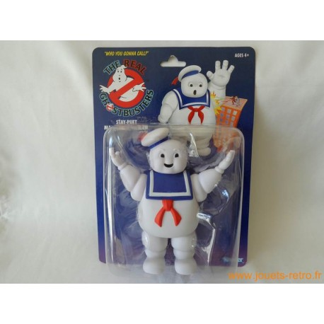 """Fantôme """"Marsh Mallow"""" The Real Ghostbusters Kenner Classics NEUF"""