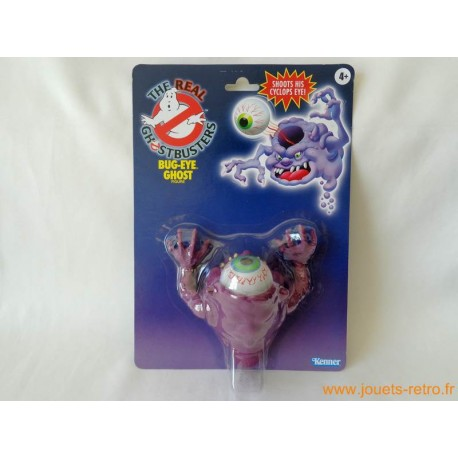 """Fantôme """"Panloeil"""" The Real Ghostbusters Kenner Classics NEUF"""