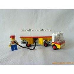 Camion citerne Shell 671 Lego