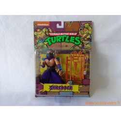 """Shredder"" Les Tortues Ninja"