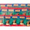 """1 paquet de cartes """"Pocahontas"""" Skybox 1996"""
