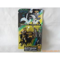 """Batman Night Hunter"" Batman Forever Kenner 1995"