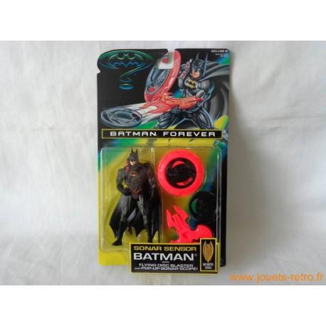 """Batman Sonar Sensor"" Batman Forever Kenner 1995"