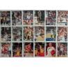 Lot 300 cartes NBA Upper Deck Collector's Choice 94-95 série 1 + 2