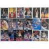 Lot 75 cartes NBA Upper Deck Collector's Choice 95-96 Séries 1 + 2