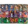 Lot 90 cartes NBA Skybox 1995
