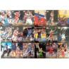 Lot 80 cartes NBA Upper Deck 1995