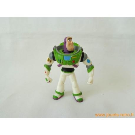 """Figurine """"Buzz l'éclair"""" Toy Story Disney Bully"""