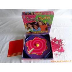 Secrets & Folie's - jeu MB 1996