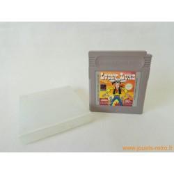 Lucky Luke - Jeu Game Boy