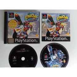 Crash Bandicoot 3 : Warped - Ps1