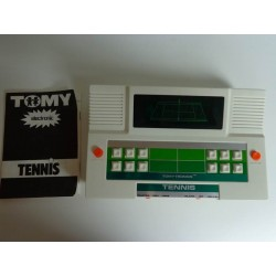 Tomy Tronics Tennis Electronique