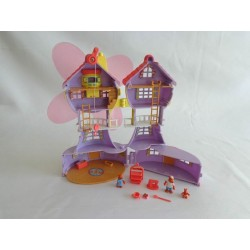 Moulin Boulangerie Mini Sweety - Vivid Imaginations 1996