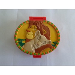 Le Roi Lion Polly Pocket Disney - 1996