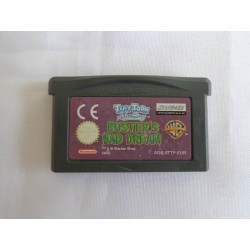 Tiny Toons Adventures : Buster's Bad Dream - Jeu Game Boy Advance GBA -