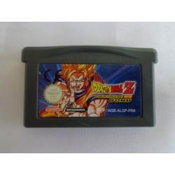 Dragon Ball Z : L'Héritage de Goku - Jeu Game Boy Advance GBA -