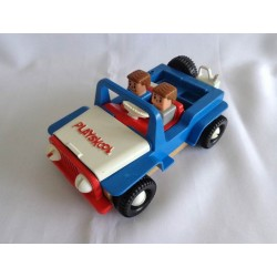 Jeep démontable Playskool
