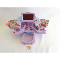 Vanity Case Polly Pocket - 1991