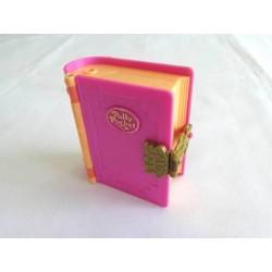 Glitter Island Polly Pocket - 1995