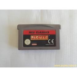 Pac-man Classic Nes Series - Jeu Game Boy Advance GBA
