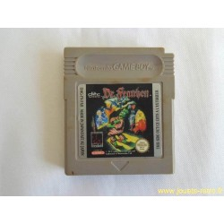 Dr. Franken - Jeu Game Boy