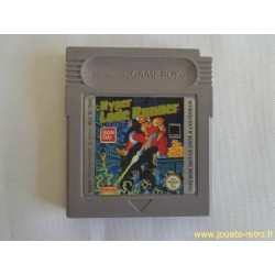 Hyper Lode Runner - Jeu Game Boy