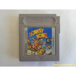 Donkey Kong - Jeu Game Boy