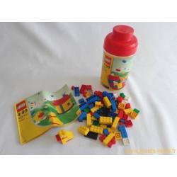 Boite Lego Creator 4027