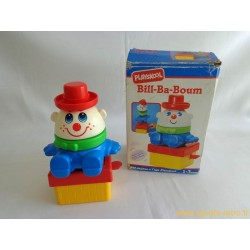 Bill-Ba-Boum - Playskool 1993