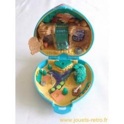 Pocahontas Polly Pocket - 1995
