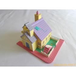 School House L'école Polly Pocket - 1993