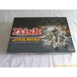 Risk Star Wars Edition Guerre des Clones - Jeu Parker 2005