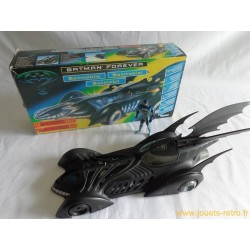 Batmobile Batman Forever Kenner 1995